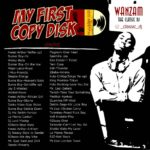 2019's Doppest Mixtape, My First Copy Disc By Classic DJ Out Now