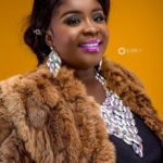 'I Am Building A house For My Dad' – Kumawood Actress Maame Serwaa Brags
