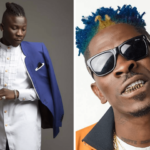 Stonebwoy and Shatta Wale Invited By Police Over Brawl At VGMA