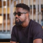 Breaking: Sarkodie Crowned Artiste of the Decade At 2019 VGMAs