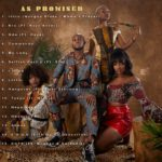 King Promise Announces Tracklist For #ASPROMISED Album