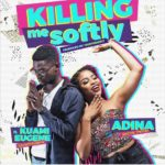 Record! Adina's 'Killing Me Softly' Hits 7million Views On YouTube