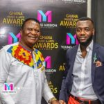 Young Mission Entertainment Launches Ghana Music & Arts Awards Europe 2019