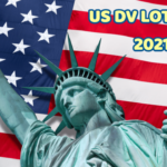The American Dream? Here's How To Apply for DV Lottery 2021
