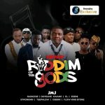 JMJ's Hiphop Album From #RiddimOfTheGODS hits Number 1 on Boomplay Music