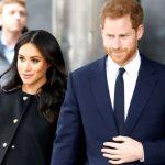 Breaking: Harry & Meghan Will No Longer Use HRH Titles – Buckingham Palace