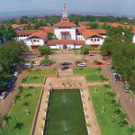 APPLY NOW! University of Ghana begins 2020/2021 admission