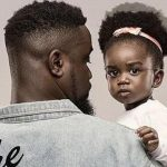 Just In: SARKODIE Denies Having A New Baby