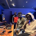 What's Going On Between Sarkodie And Red Bull Energy Drink?