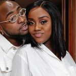 Davido's Fiancee Chioma Tests Positive For Covid-19, Baby Safe