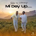 Premiere: Kofi Jamar – Mi Dey Up (Remix) ft Stonebwoy