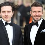 David Beckham Congratulates Son Brooklyn On His Engagement 1 Day After Big Announcement