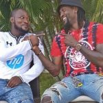 Funny Face Sends Message to Adebayor After The Latter Unfollowed Him
