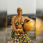 New Video: Adina Thembi – Why ft Van Vicker