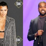 Kourtney Kardashian Publicly Supports Kanye West's Presidential Run With 'Vote Kanye' Hat