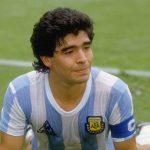Argentina legend Diego Maradona has died