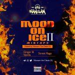 #MoodOnIce: Kelvynboy and Wizkid go toe-to-toe on Classic DJ's mixtape