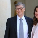 Melinda Gates Now A Billionaire After She Gets Stock Transfer From Bill Gates