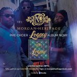 GRAMMY-AWARD WINNING REGGAE ROYALTY MORGAN HERITAGE, GEARS UP FOR RELEASE OF HIGHLY ANTICIPATED LEGACY ALBUM ON MAY 28