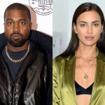 New Love! Kanye West Spotted With Cristiano Ronaldo's Ex-Girlfriend In France