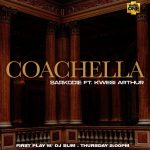 New Song: Sarkodie – Coachella ft Kwesi Arthur