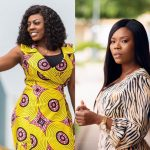 Delay has been avoiding an interview with me for 13-years – Nana Aba Anamoah