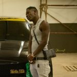 I am the first musician to customize my car in Ghana – Shatta Wale brags