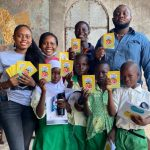 Read Read Foundation Embarks On New Project In Nima
