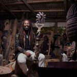 """WATCH – Rocky Dawuni delves into his Highlife Music Roots in New Video """"Woara"""""""