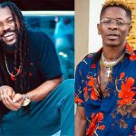 IGP Not Laughing At Shatta Wale's Expensive Joke – Samini teases colleague